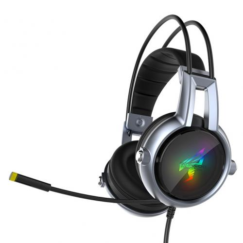 custom gaming headset